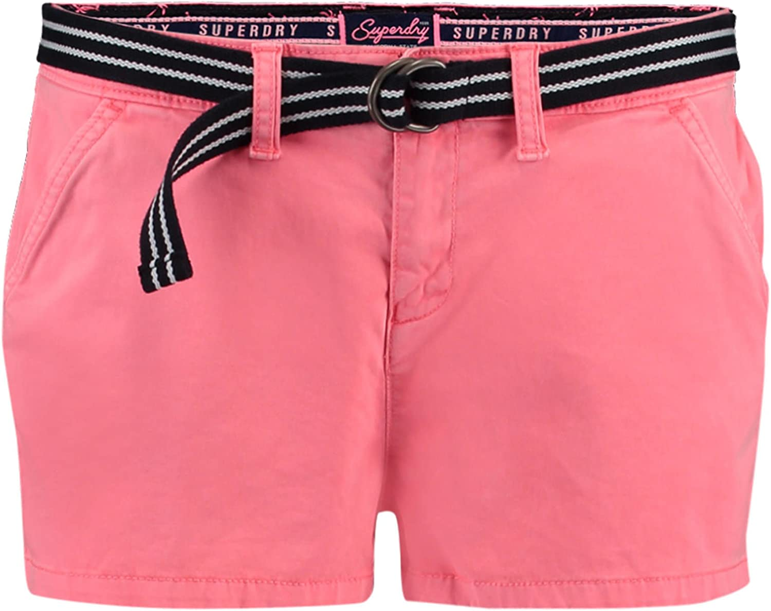 guide taille superdry short