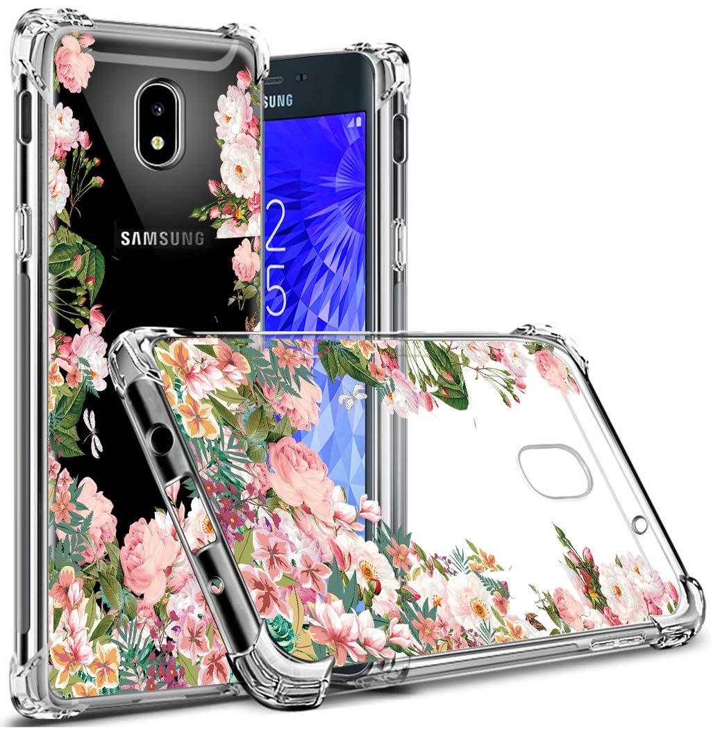 Funda para Samsung J3 (2018) OSOPHTER (7PP7SGPN)