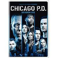 Chicago P.D.: Season Six (Sous-titres français)