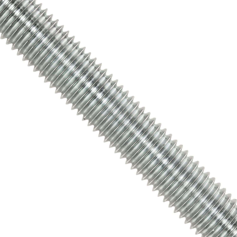 1 Gewindestange M3 1000 mm lang Edelstahl A2 DIN 976