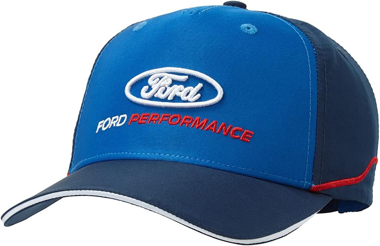 Ford Gorra de béisbol Performance Team F13CAP: Amazon.es: Deportes ...