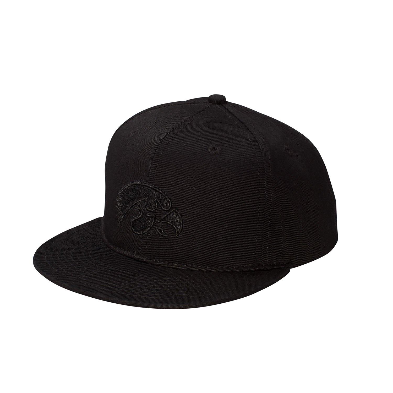 Ouray Sportswear NCAA Mens Mile High 5280 Flat Brim Snap Back