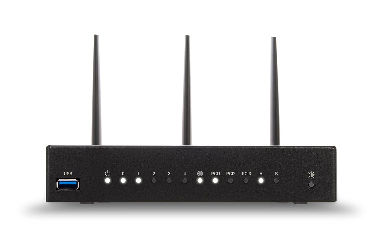 Turris Omnia 2 GB Wi-Fi: Amazon.de: Computer & Zubehör