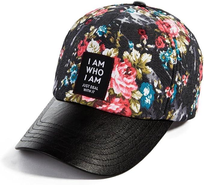 Sombreros Mujer Gorras de béisbol de Verano Gorra Gorras ...