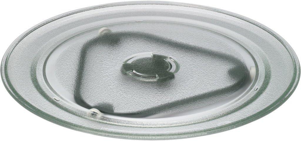 Whirlpool 481946678348 Magnetron Glasplaat compleet