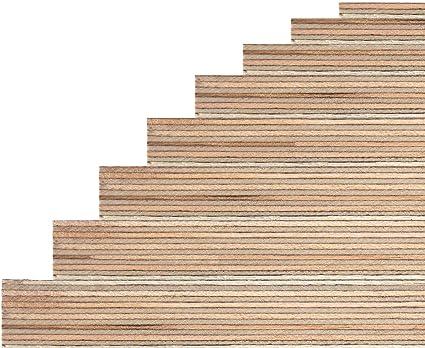 160x40 cm Siebdruckplatte 24mm Zuschnitt Multiplex Birke Holz Bodenplatte