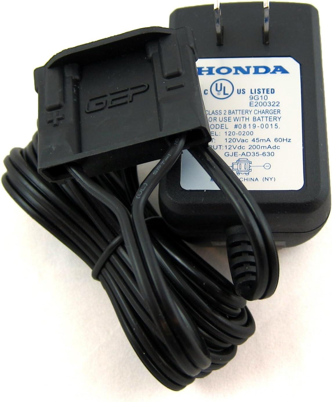 Amazon.com: Honda 31570-vl0-w01 Cargador de batería Asamblea ...