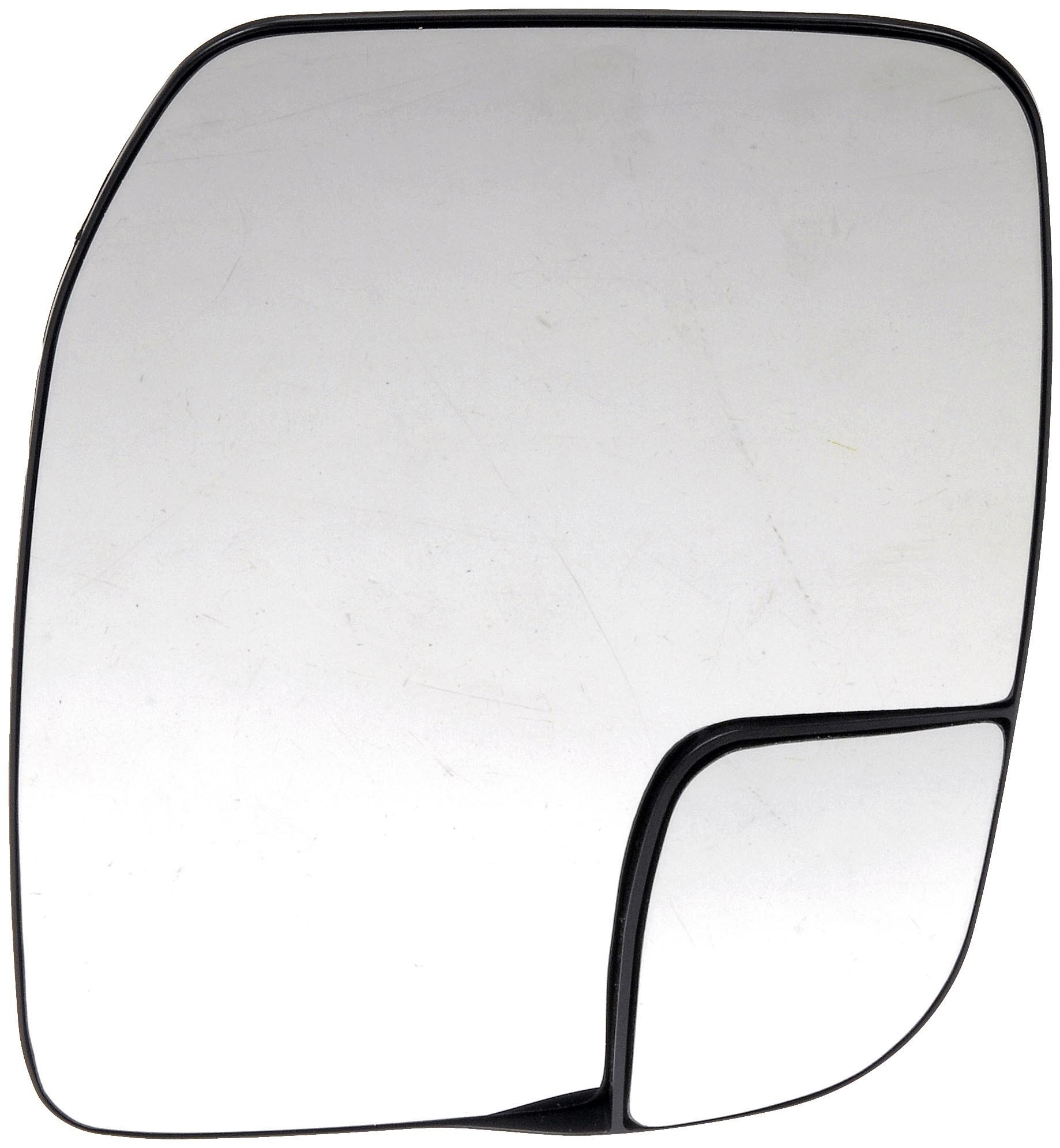 Dorman 56176 Ford Driver Side, Non-Heated, Plastic Backed Door Mirror Glass