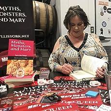 Phyllis York
