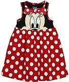 Amazon.com: Disney Minnie Mouse Toddler Girls Yellow