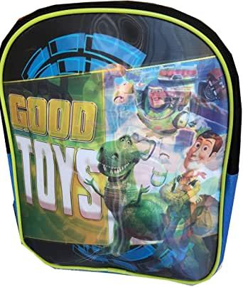 Amazon.com | Disney Toy Story 3 Toddler Backpack | Kids