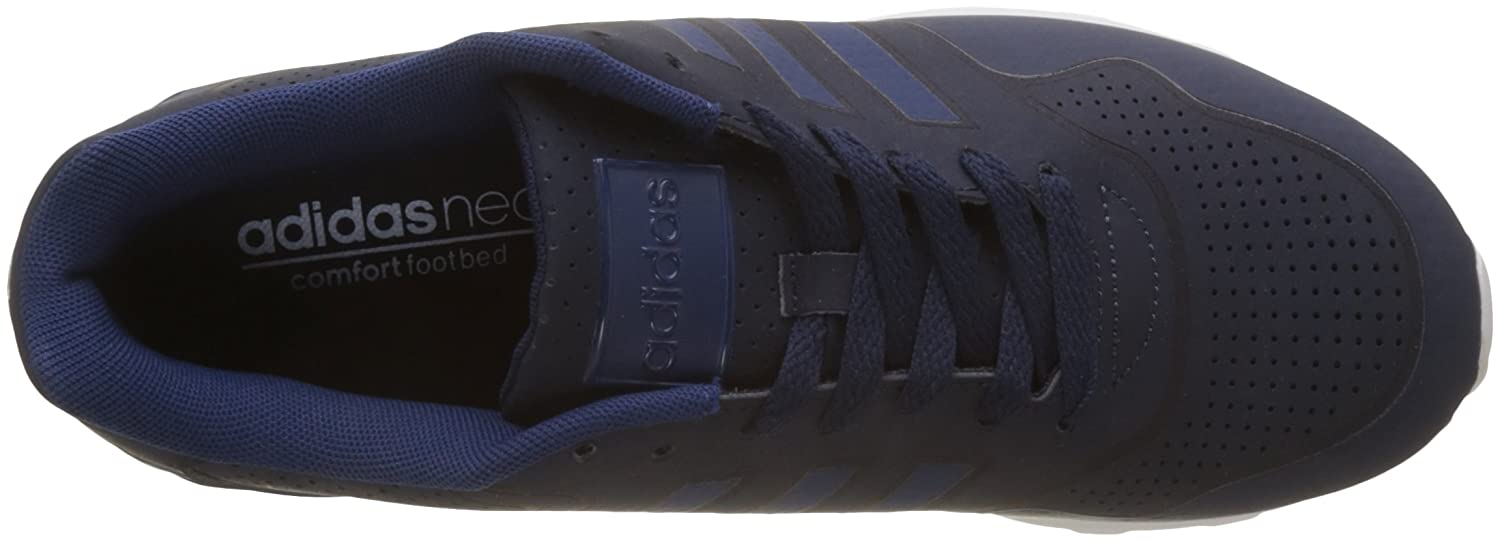 new style daea9 19ff8 adidas 10k Casual, Sneakers Basses Homme Amazon.fr Chaussure