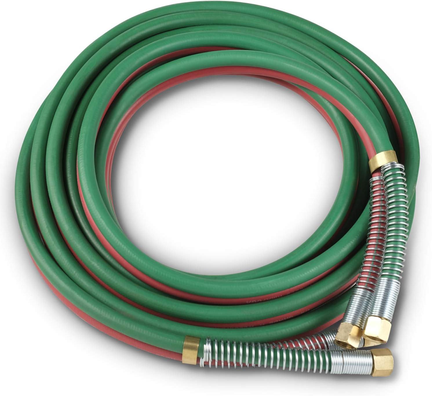 SPARC Oxy Acetylene Grade T Welding Hose 1/4