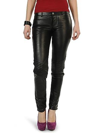 Pepe jeans lederhose
