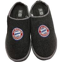 FCB Schuhe Hausschuhe Pantoffeln Gr. 36 - 46 FC Bayern München