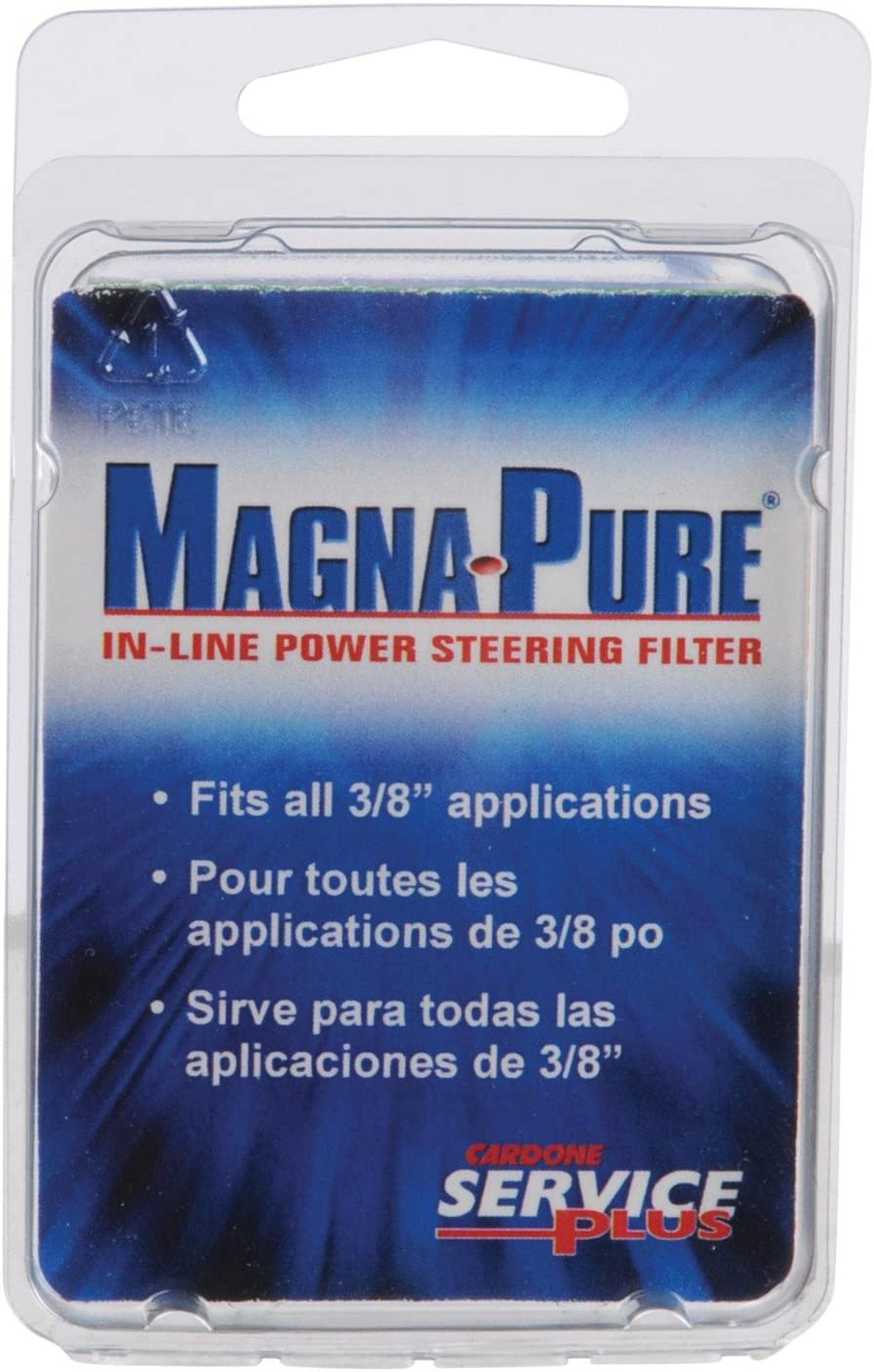 Cardone Service Plus 20-P038F New Power Steering Filter - Universal, 1 Pack, Packaging may vary