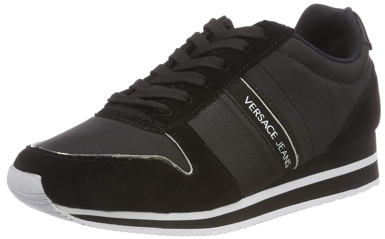 Versace Jeans Scarpe-Donna, Zapatillas de Gimnasia para Mujer