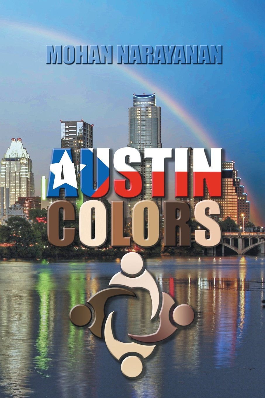 Read Online Austin Colors ebook