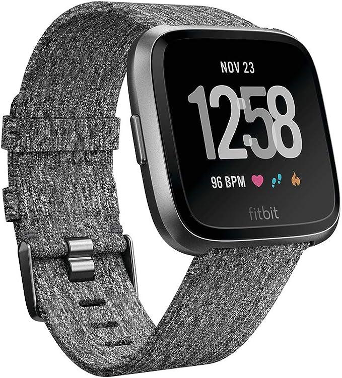 Fitbit Versa - Reloj Deportivo Smartwatch - Edición Especial ...