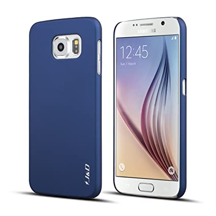 samsung s6 phone case blue