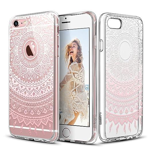 8 opinioni per Custodia per iPhone 6s,Cover per iPhone 6 in Silicone,ESR iPhone 6 Case Cover