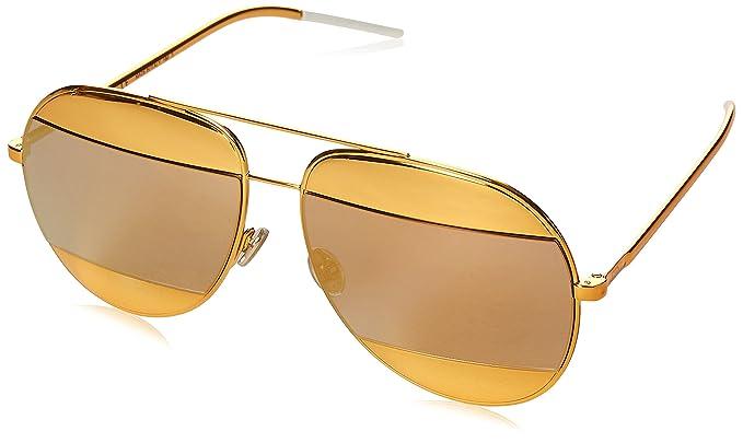Christian Dior DIORSPLIT1 SQ 1VT 59, Gafas de Sol para Mujer ...
