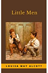 Little Men Kindle Edition