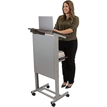 Stand Up Desk Store Mobile