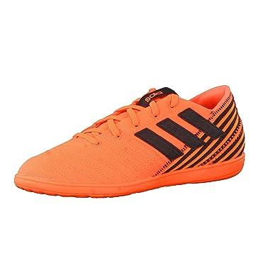 adidas Nemeziz 17.4 In J, Zapatillas de fútbol Sala Unisex Niños: Amazon.es: Zapatos y complementos