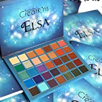 PALETA DE 35 SOMBRAS ELSA BEAUTY CREATIONS