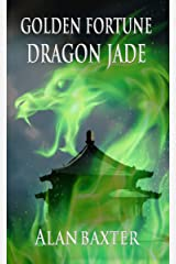 Golden Fortune, Dragon Jade Kindle Edition