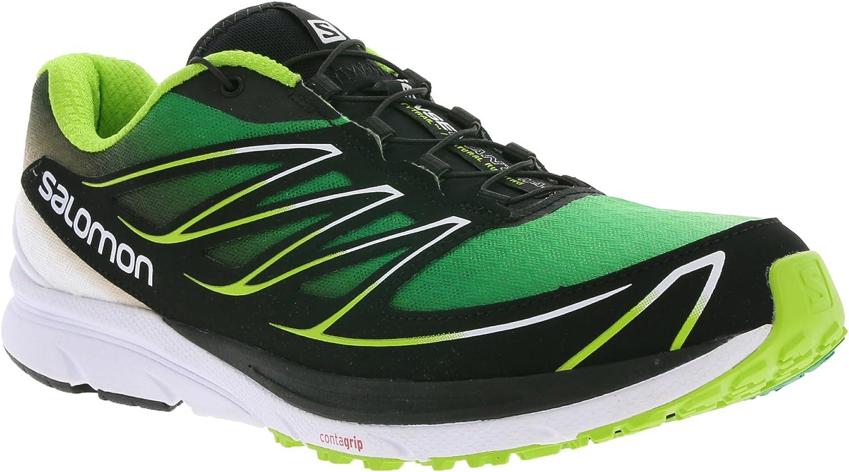 Salomon Sense Mantra 3 Zapatillas Para Correr - SS15 - 49.33: Amazon.es: Zapatos y complementos