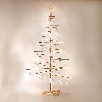 Tannenbaum Beleuchtet Kunststoff.Weihnachtsbäume Weihnachtsbaum 45cm Mit Deko Led Lichterkette