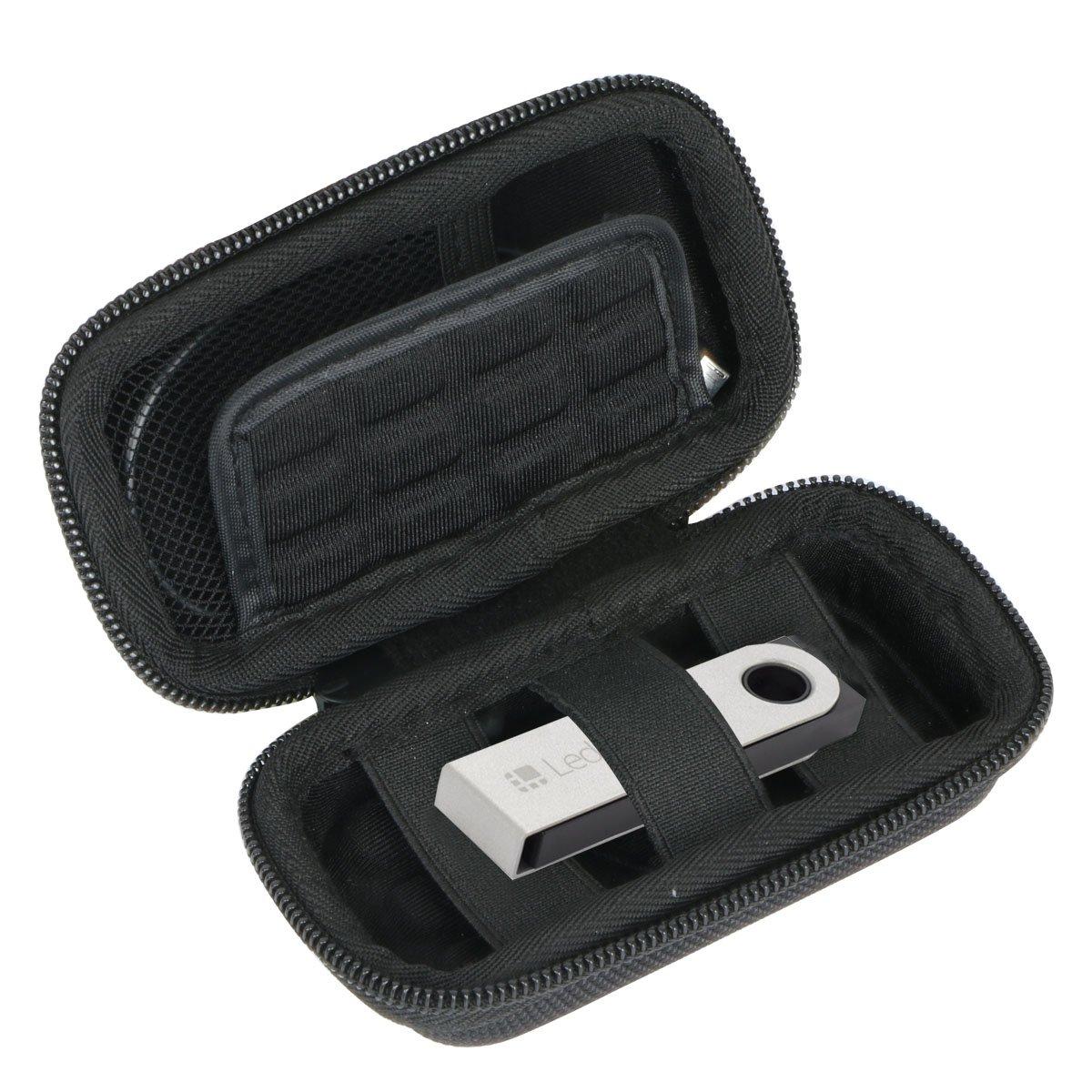 Khanka para Ledger Nano S criptodivisa Hardware Tipo Cartera ...