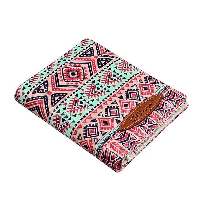 Amazon.com: DGY – Monedero tamaño mini – Cartera Multi-Card ...