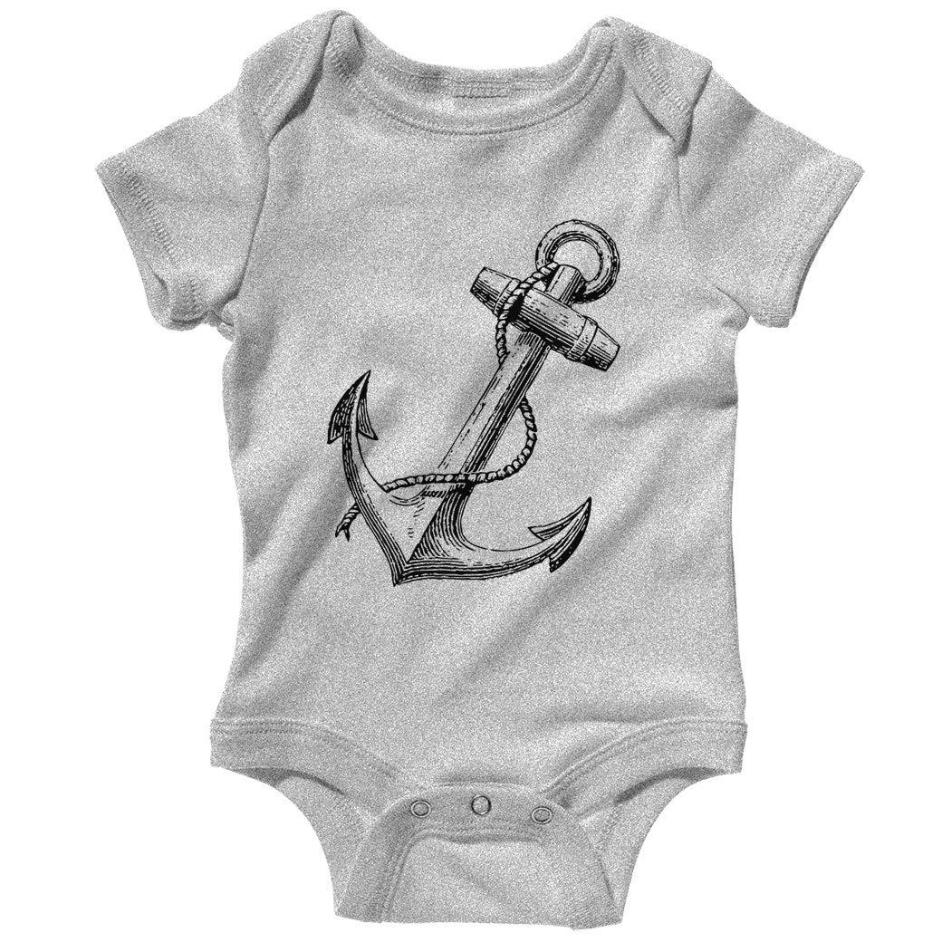 Smash Transit Baby Anchor Creeper
