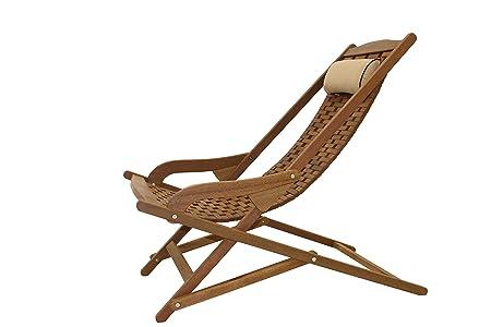 Amazon.com: El original Eucalipto Swing tumbona con almohada ...