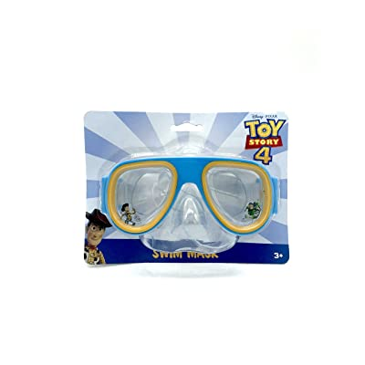 What Kids Want Toy Story 4 Swim Mask: Toys & Games [5Bkhe1805675]