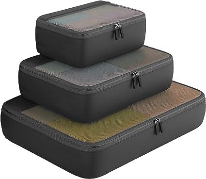 Amazon.com: Bolsas organizadoras de cubos de embalaje para ...
