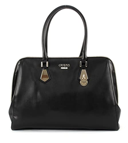fb32a6f2b1 Guess - Grand sac à main Sofie (hwvg6413100), Black (Schwarz ...