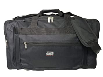 e067eca18817 Medium to Large Size Holdalls - Gym Kit-Bags For Training   Sports - Plain