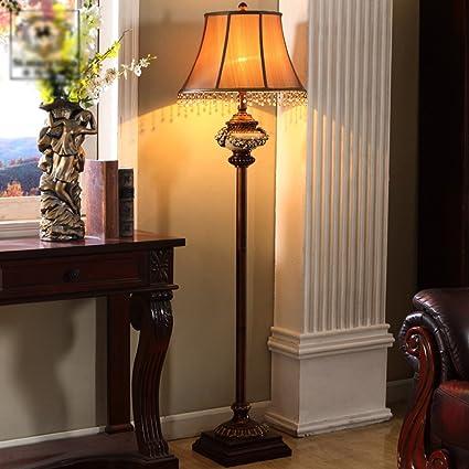 Art Lighting Home Store Floor Lamp Lámpara de pie del Estilo ...