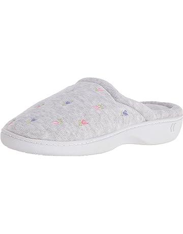 f117ac9ef05 Women's Slippers | Amazon.com