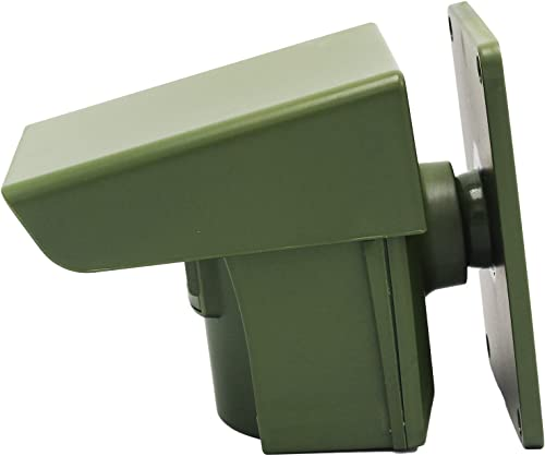 Extra Sensor for 1 4 Mile Long Range Driveway Alarm by Guardline