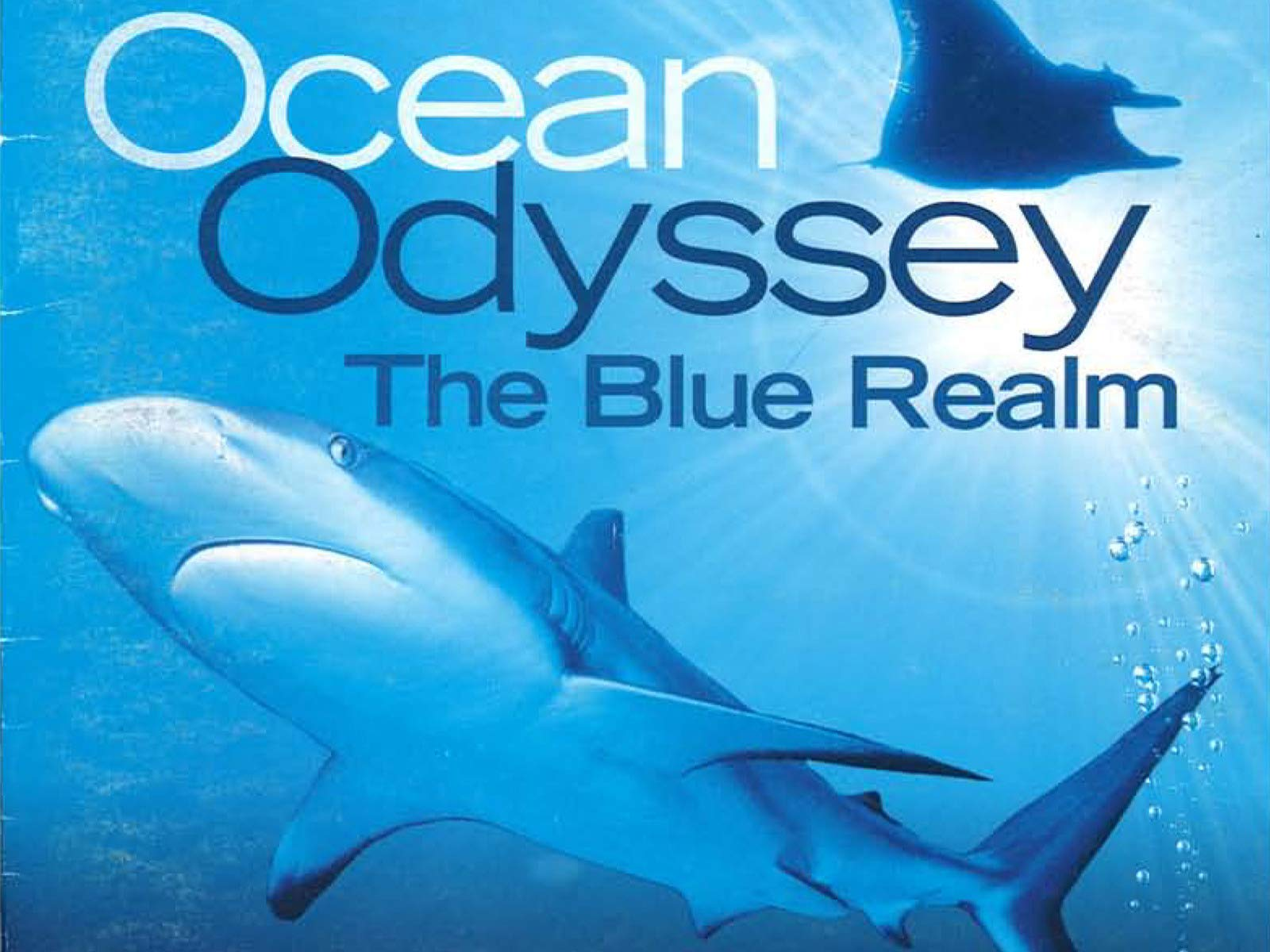 Ocean Odyssey: The Blue Realm on Amazon Prime Video UK