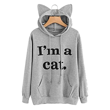 44e62f7b47d Image Unavailable. Image not available for. Color  123 TEST Sweatshirts  Hoodie Pink   Gray Plus Size ...
