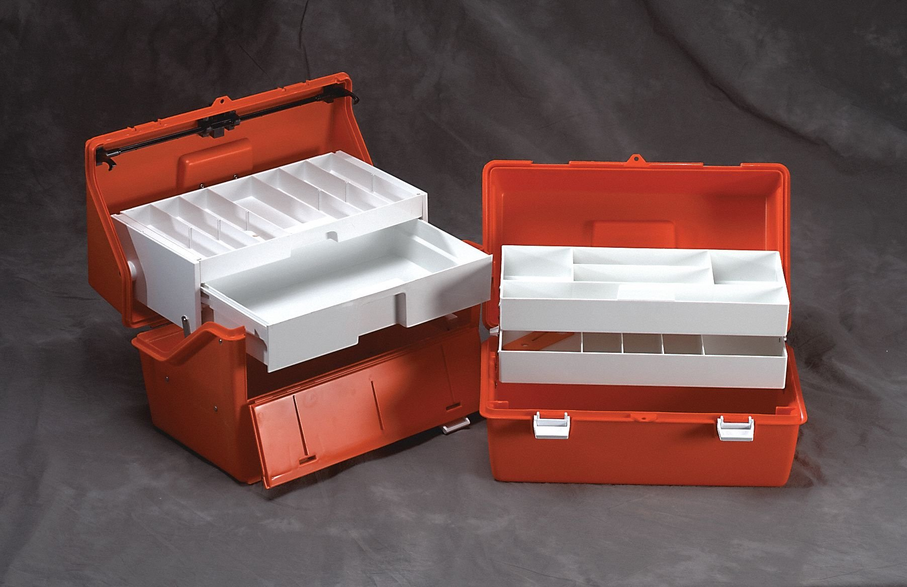 Paramedic Box, Orange by Flambeau (Image #1)