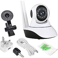 1080P IP Wireless Camera Night Vision Home Security Pan Tilt IP WiFi CCTV CAMERA