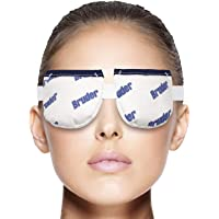 Bruder Bruder Moist Heat Eye Compress   Microwave Activated. Relieves Dry Eye, Styes, Meibomian Gland Dysfunction, 100 g