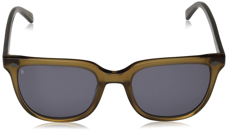 ce640e9109 Amazon.com  Raen Arlo Wayfarer Sunglasses Kelp 53 mm  Clothing